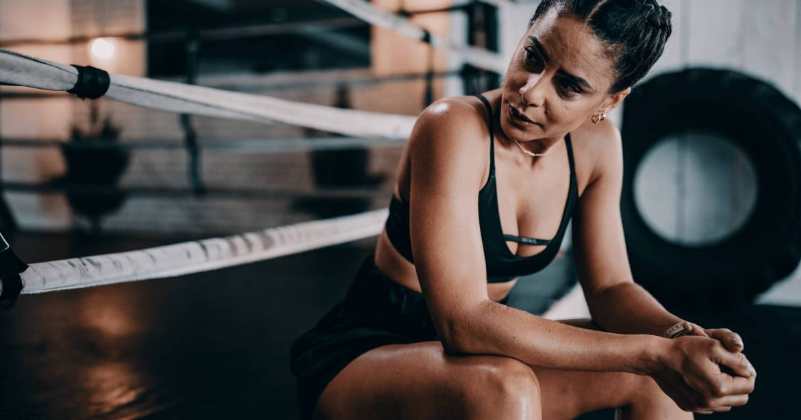 SEVEN WAYS THAT STAYING FIT INCREASES SEXUAL HEALTH